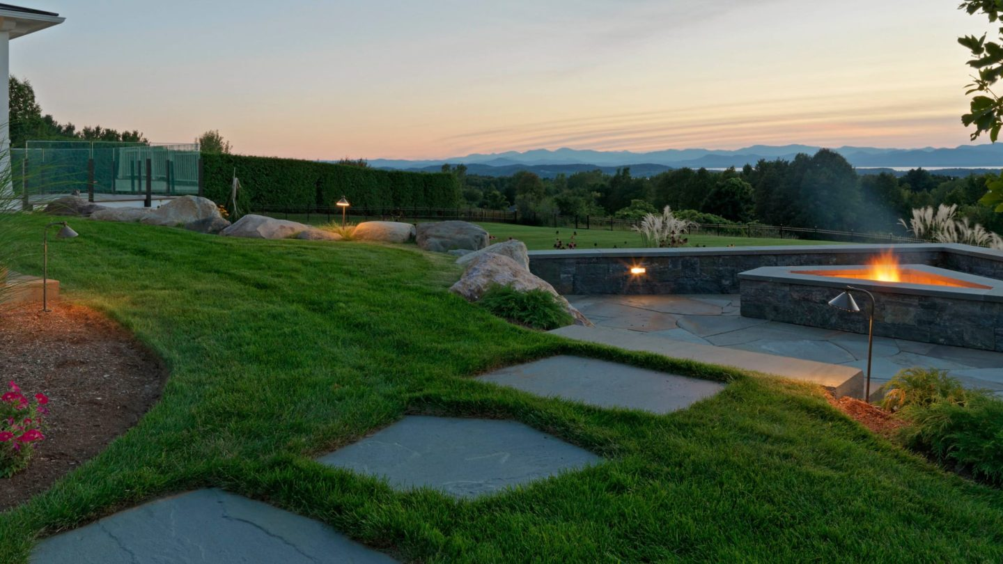Our Projects Image 1- di Stefano Landscaping