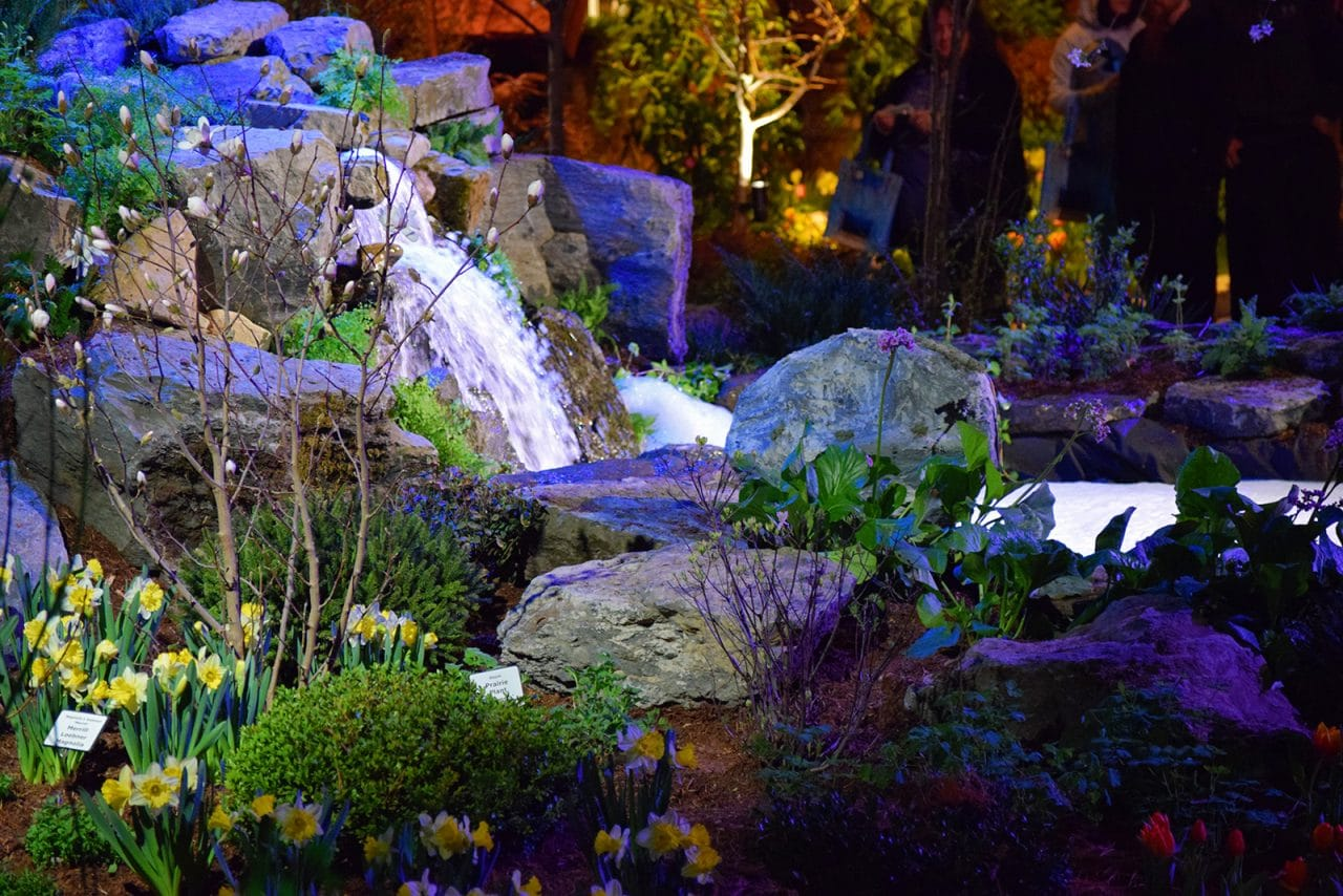 Favorite Ideas Themes From The Vermont Flower Show Di Stefano