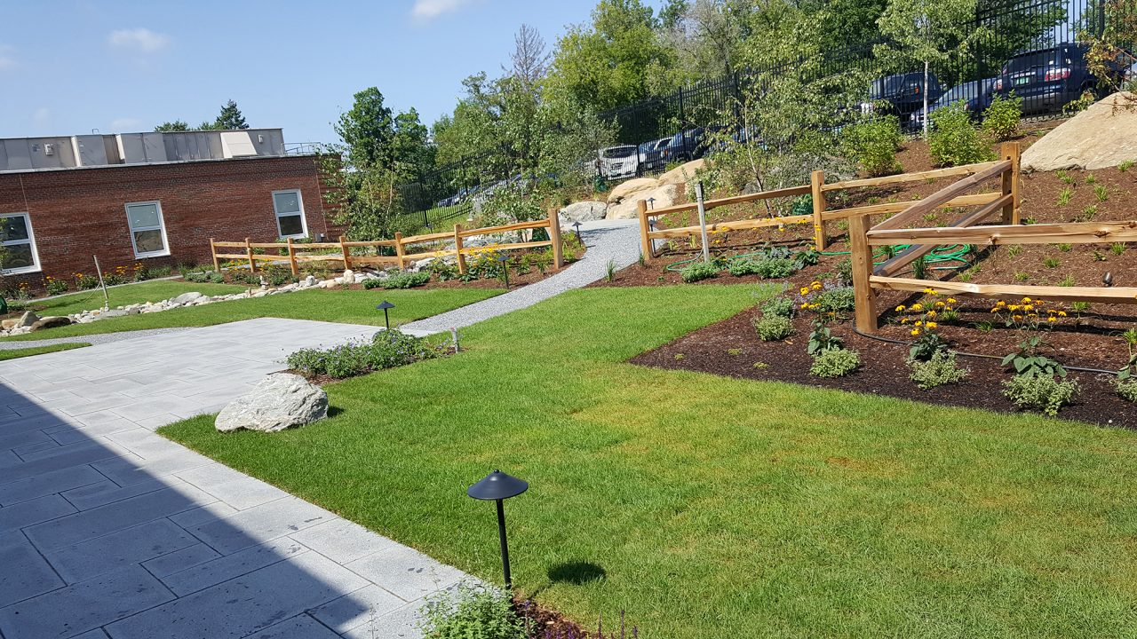 Projects - di Stefano Landscaping