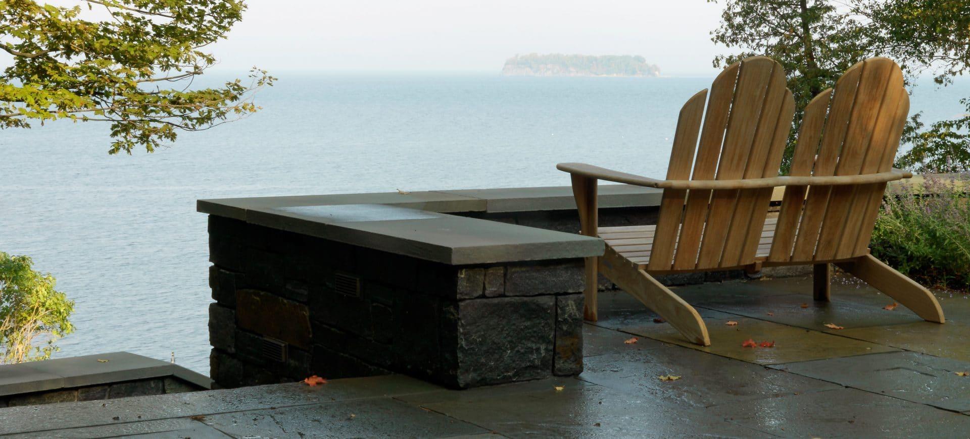 Design & Build Services - di Stefano Landscaping