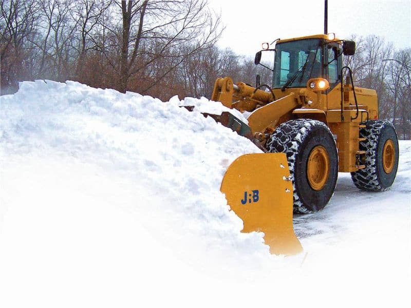 Snow & Ice Management - di Stefano Landscaping